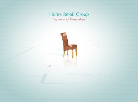 Home Retail Group corporate website