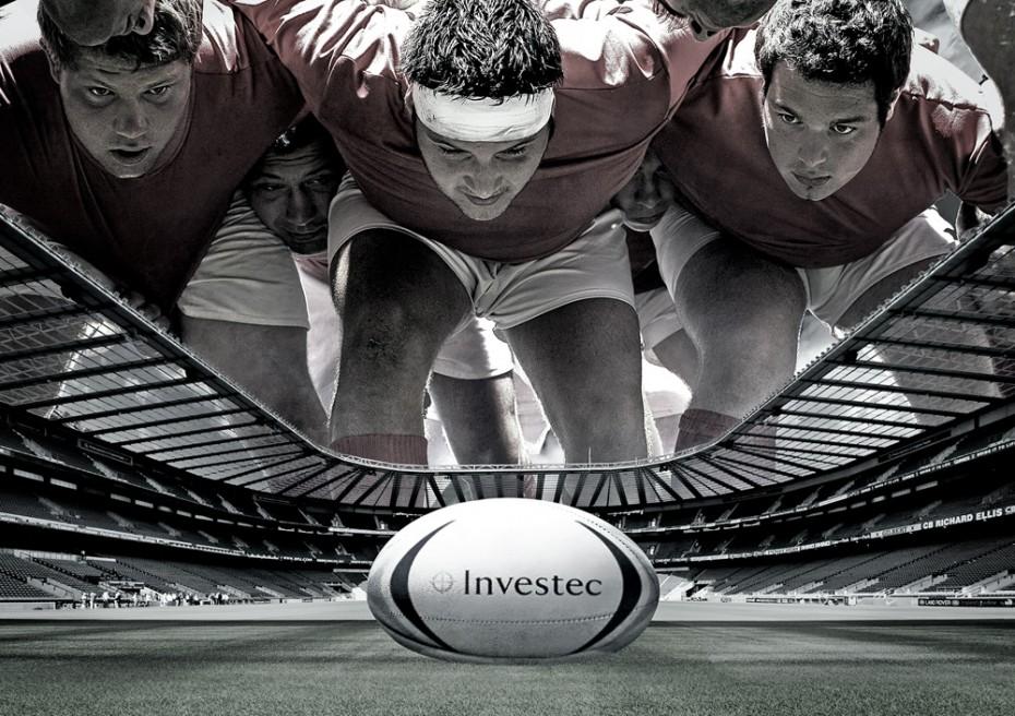 Investec campaign
